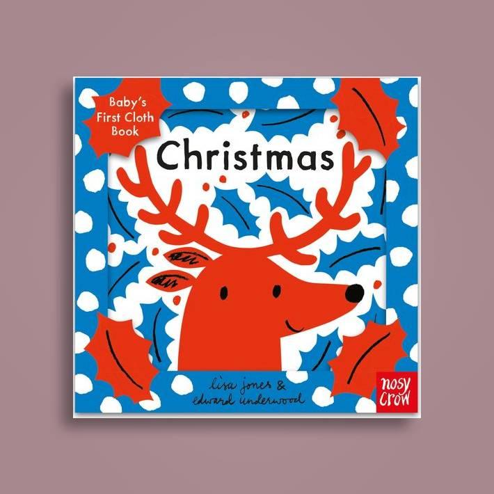 A Tiny Little Story: Christmas