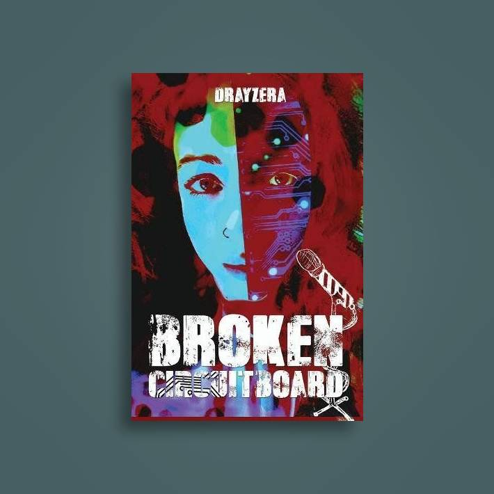 Broken Circuitboard: Performance Poetry