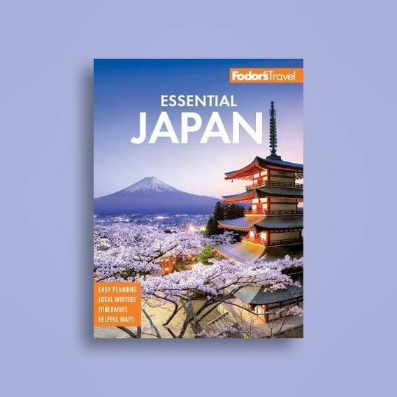 f0c33ae95c7 Fodor's Essential Japan - Fodor's Travel Guides Near Me | NearSt ...