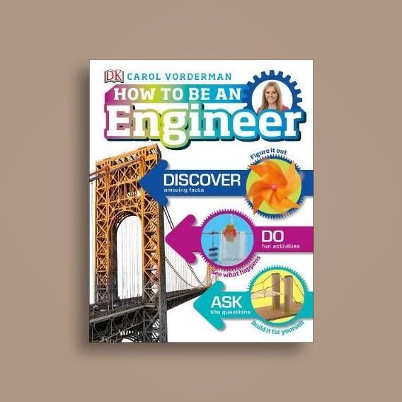 How to Be an Engineer - Carol Vorderman Near Me | NearSt