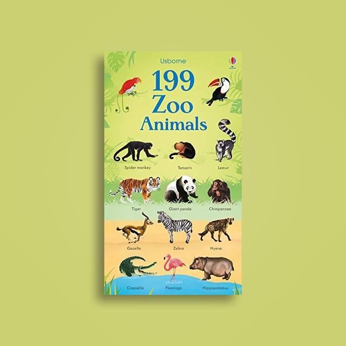 199 Zoo Animals - Hannah Watson Near Me   NearSt