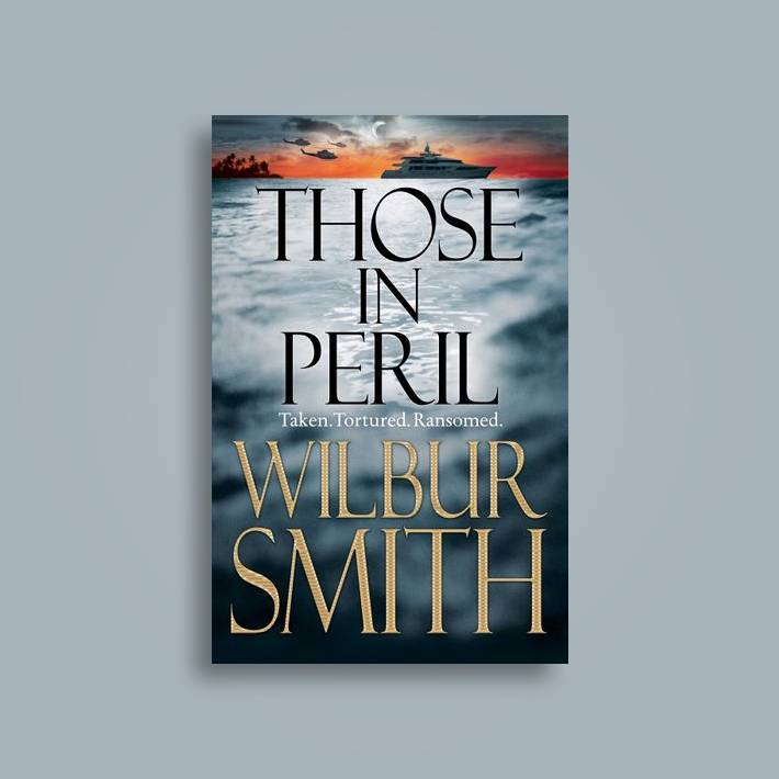 Those In Peril Hector Cross 1 Wilbur Smith Near Me Nearst