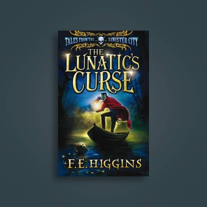 The Lunatics Curse F E Higgins Near Me Nearst Find And Buy