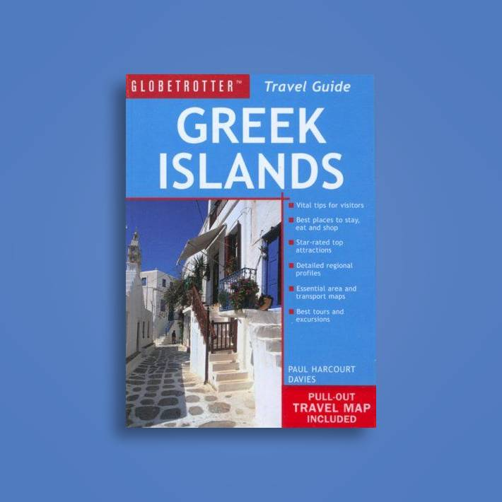 Greek Islands - Paul Harcourt Davies Near Me | NearSt Find