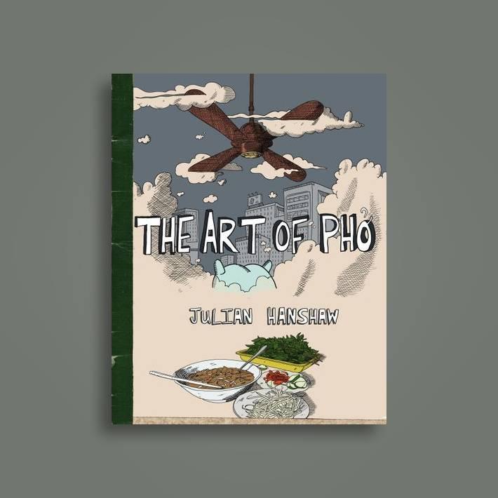 The Art of Pho - Julian Hanshaw Near Me | NearSt
