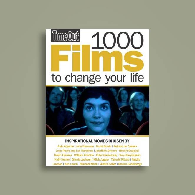 1000 Films to Change Your Life - Simon Cropper Near Me | NearSt