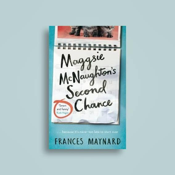 Maggsie McNaughton's Second Chance - Frances Maynard Near Me | NearSt