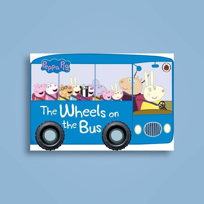 The Wheels on the Bus (Playtime)