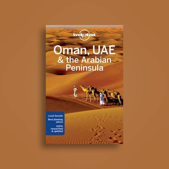 lonely planet oman uae amp arabian peninsula travel guide