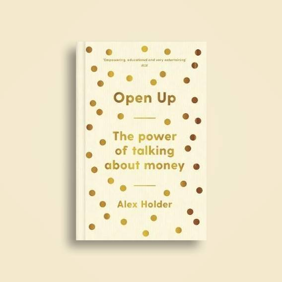Open Up: The Power of Talking About Money