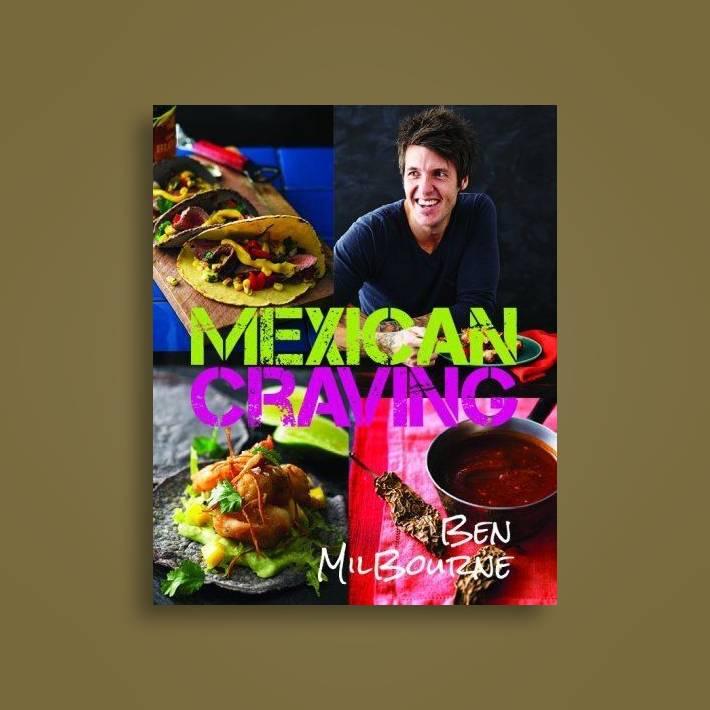 Mexican Craving - Ben Milbourne Near Me   NearSt