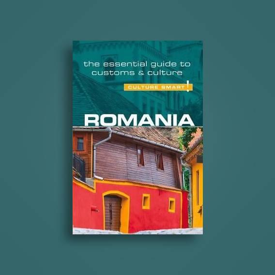 romania culture smart and the description is for culture