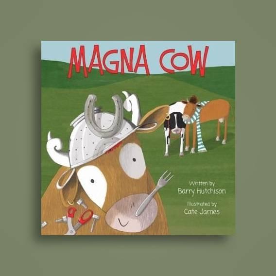 Magna Cow