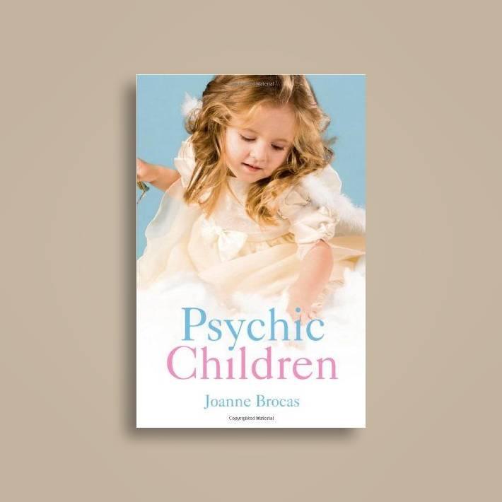 Psychic Children - Joanne Brocas Near Me | NearSt