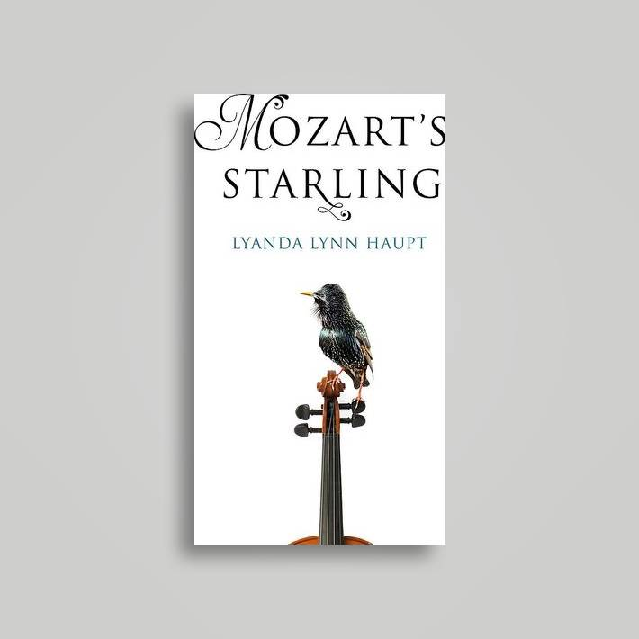 Mozart's Starling