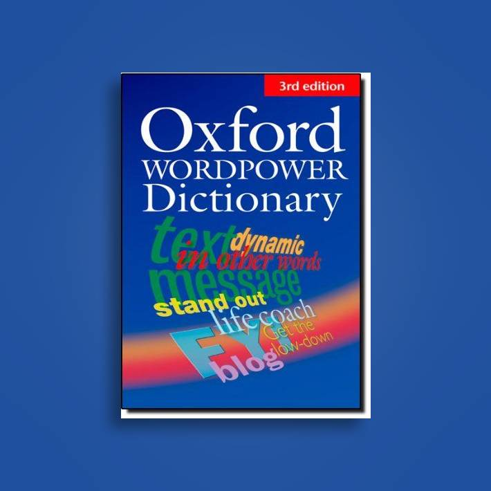 oxford wordpower dictionary  Oxford Wordpower Dictionary - undefined Near Me | NearSt Find and ...