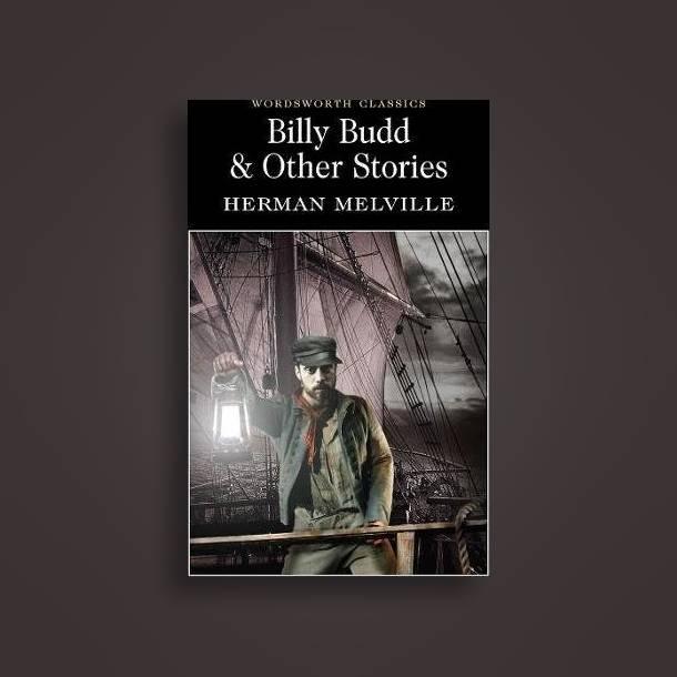 9a168b1cbcc Billy Budd   Other Stories - Herman Melville Near Me