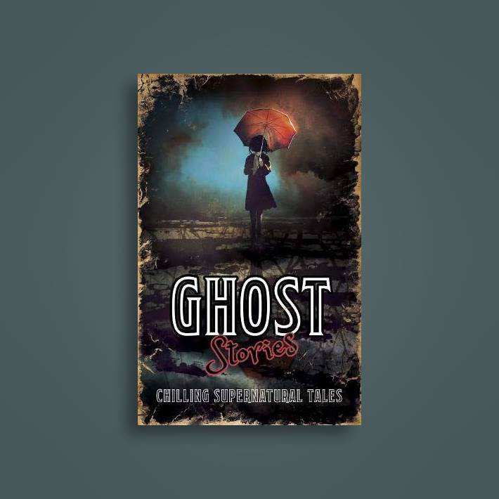 Ghost Stories - Various Authors Near Me   NearSt