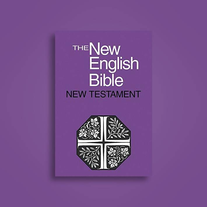 The New English Bible: The New Testament - Anonymous Near Me | NearSt