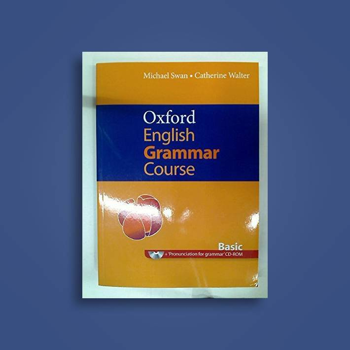 oxford english grammar course  Oxford English Grammar Course: Basic: with Answers CD-Rom Pack ...