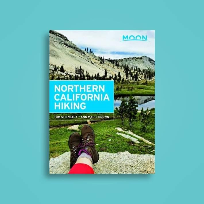 Moon Northern California Hiking (2nd ed) - Tom Stienstra Near Me | NearSt