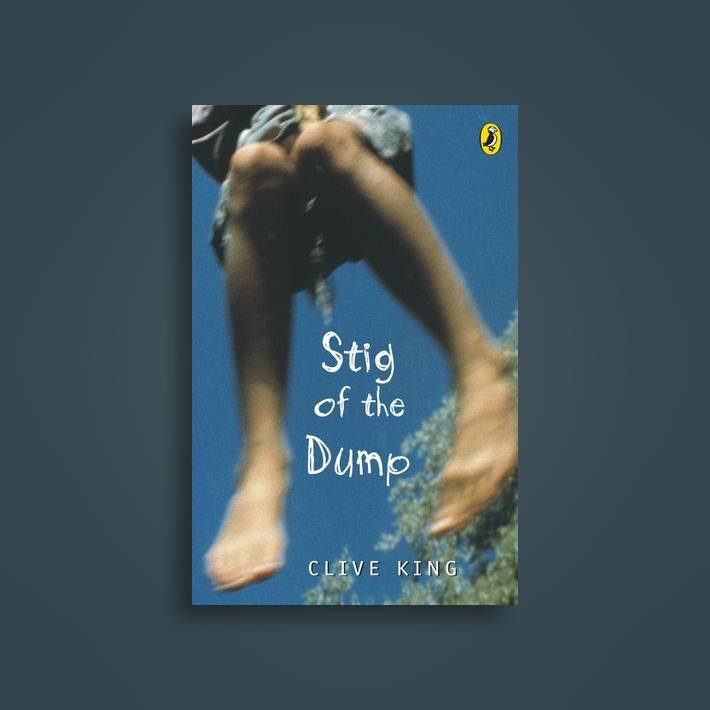 Stig of the Dump - Clive King Near Me   NearSt