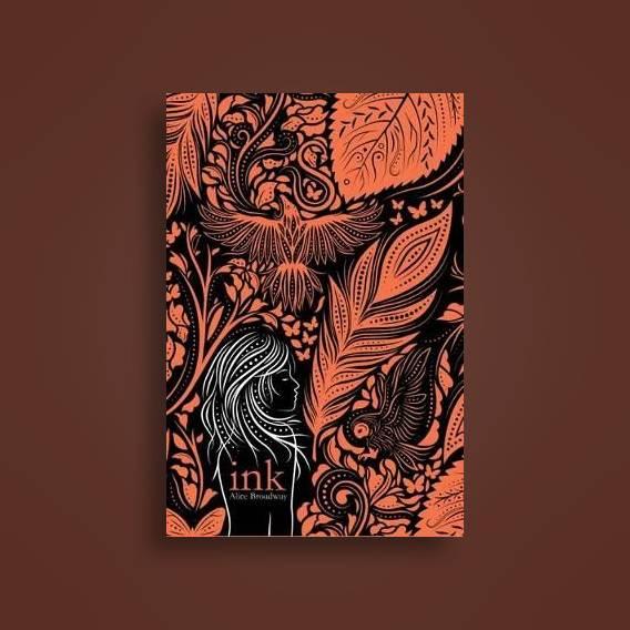 Ink (Skin Books, #1)