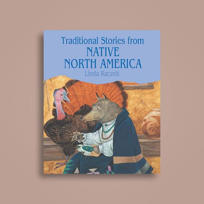 Native American Tales - Linda Raczek Near Me | NearSt