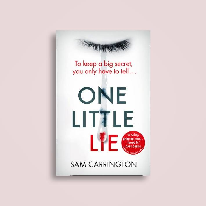 One Little Lie: The most gripping, unputdownable page-turner full of twists that you need to read in 2018