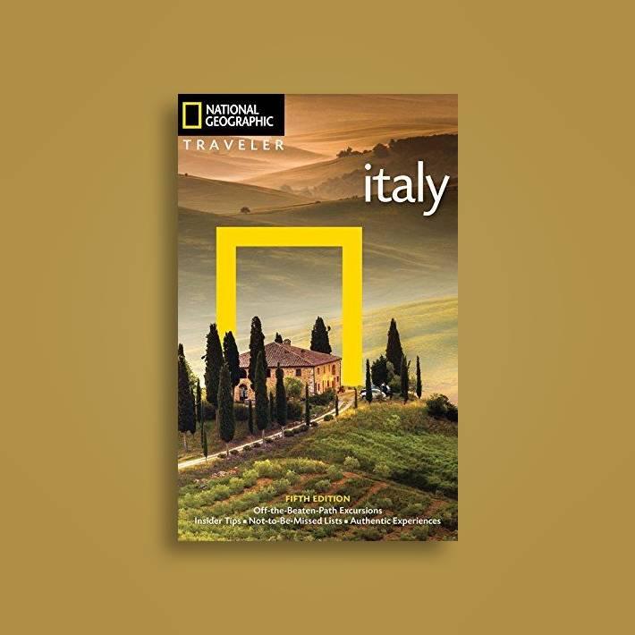 NG Traveler: Italy, 5th Edition