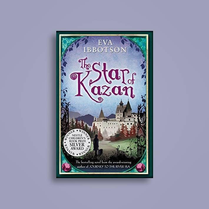 the star of kazan ibbotson eva