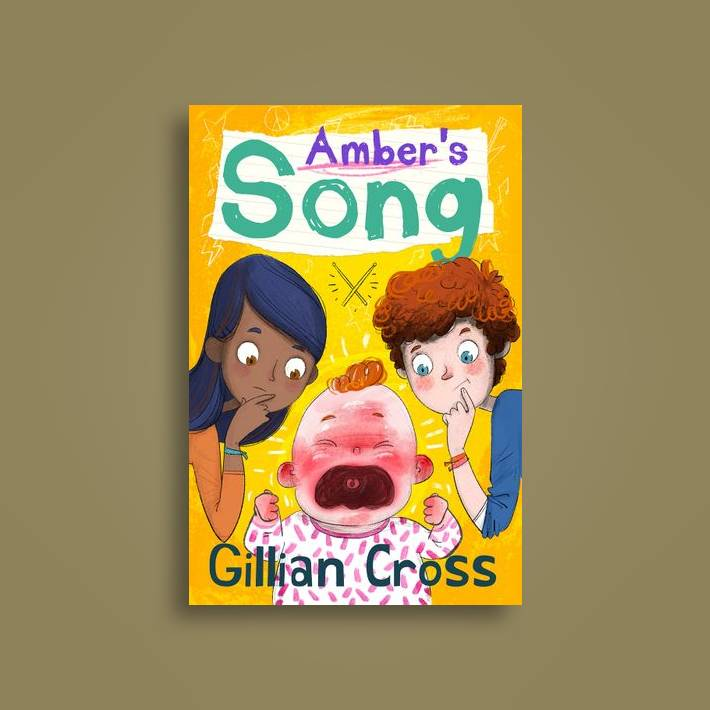Amber's Song (4u2read)