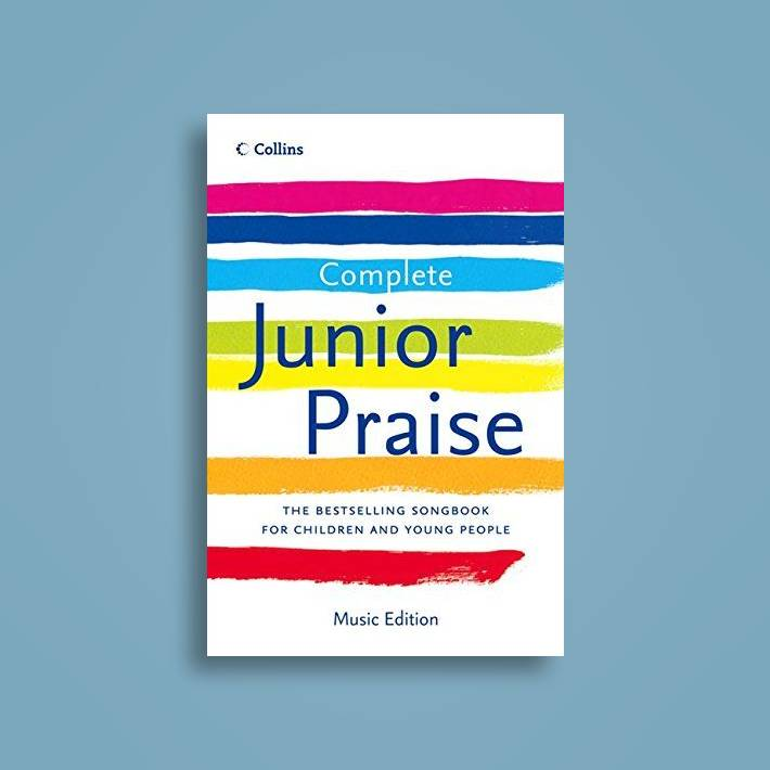 Complete Junior Praise Music - undefined Near Me | NearSt