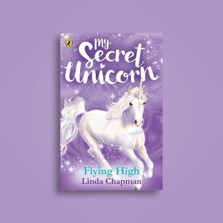 My Secret Unicorn: Flying High - Linda Chapman Near Me