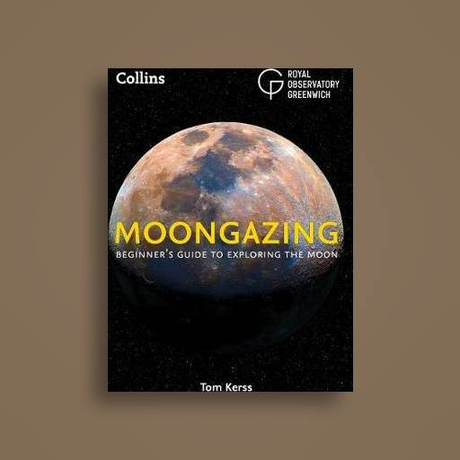 Moongazing: Beginner's guide to exploring the Moon