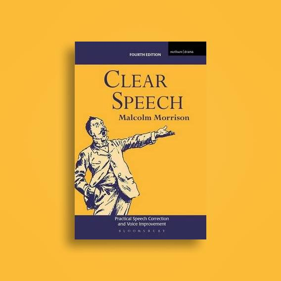 Clear Speech: Practical Speech Correction and Voice Improvement - Malcolm  Morrison Near Me | NearSt