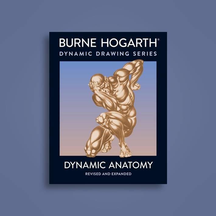 Dynamic Anatomy Burne Hogarth Near Me Nearst Find And Buy