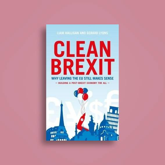 Clean Brexit: Why leaving the EU still makes sense
