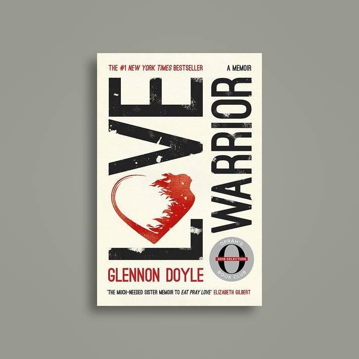 Love Warrior Oprahs Book Club A Memoir