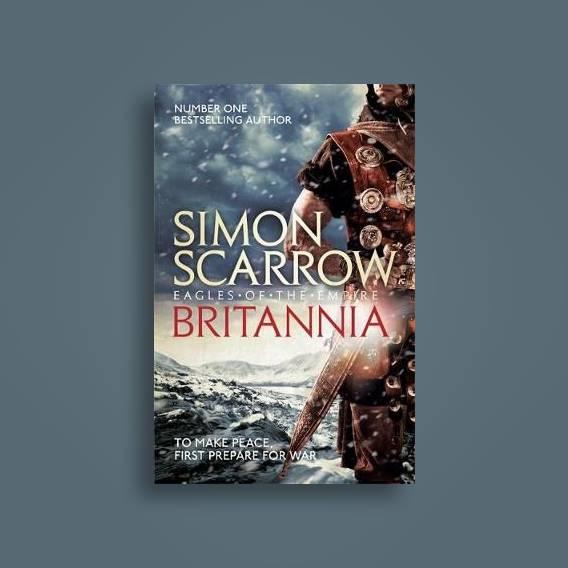 Simon Scarrow Near Me Nearst