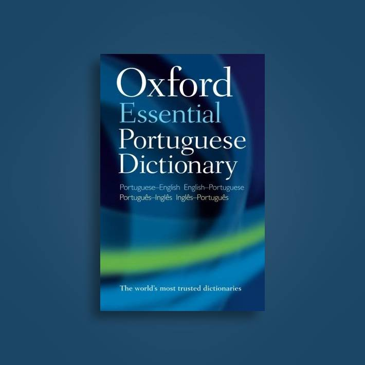 Oxford Essential Portuguese Dictionary - Oxford Dictionaries Near Me |  NearSt