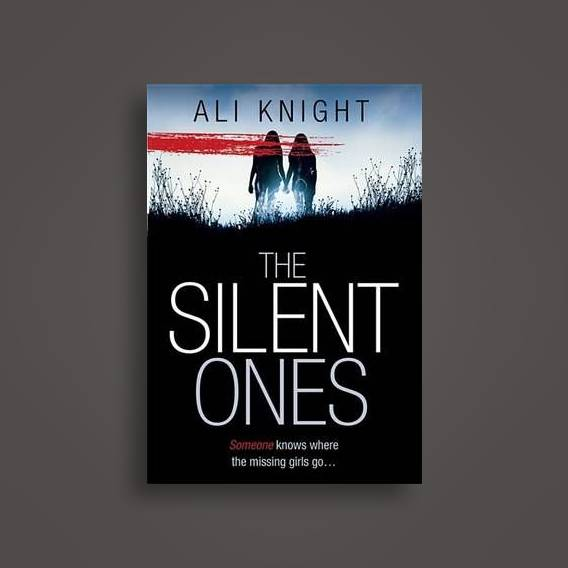 The Silent Ones - Ali Knight Near Me | NearSt Find and buy