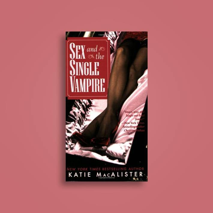 More Books by Katie MacAlister