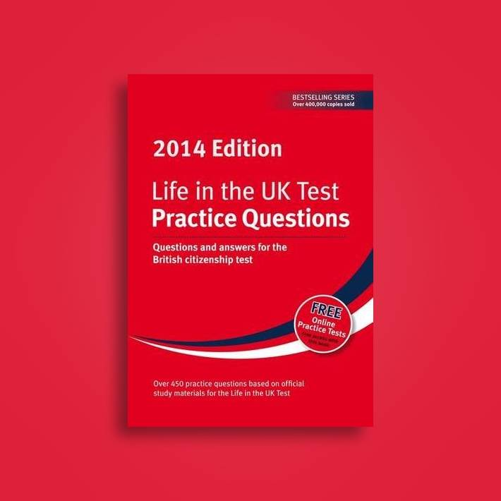 Life In Uk Book 2014