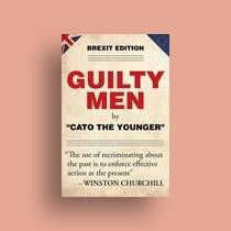 Guilty Men: Brexit Edition