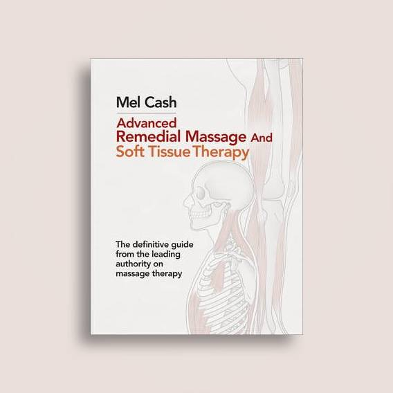 Advanced Remedial Massage - Mel Cash Near Me | NearSt