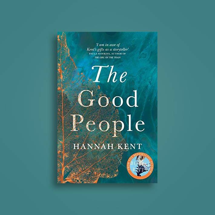 The Good People Hannah Kent Near Me Nearst Find And Buy Products