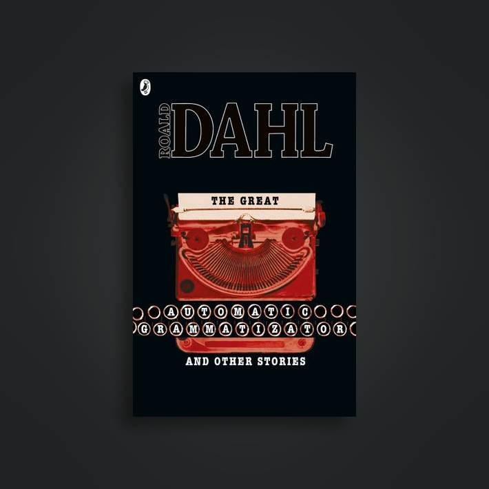 the great automatic grammatizator a roald dahl short story dahl roald