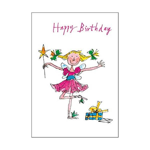 Birthday Cards Near Me.Quentin Blake Birthday Fairy Greeting Card Popular Range Greetings Cards Near Me Nearst