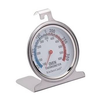 Oven Thermometer Suitable for ovens or hot cupboards.